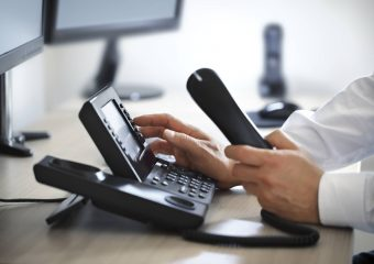 Network Assessments to Ensure VoIP Readiness